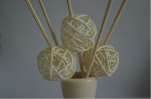 Eco-Friendly Natural Indonesia Rattan Reeds Sticks for Home Fragrance pictures & photos