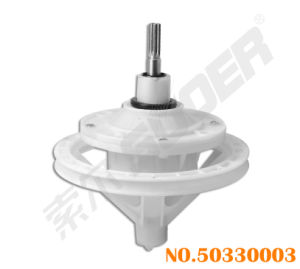 Washing Machine Reducer (50330003) pictures & photos