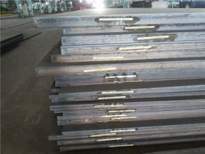 8mm-100mm Prime Quality Hot Rolled Steel Plate Q390b/C/D pictures & photos
