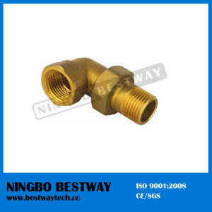 China Ningbo Bestway Brass Fitting with High Quality (BW-649) pictures & photos