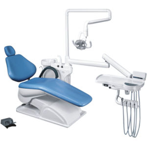 Cheapest Electrical Dental Unit Dental Supply Dental Chair pictures & photos