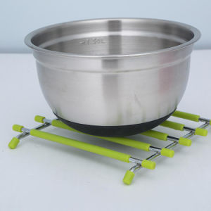 Kitchenware Stainless Steel Mat of Tableware (QW-7877) pictures & photos