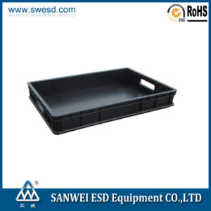 Anti-Static Criculation Box 600*400*90mm pictures & photos