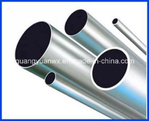 6061 T6 Tubular Etruded Aluminum Profiles /Pipe/Tube pictures & photos