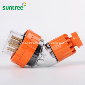 Australia 56PA420 20A 4 Pin 500V Electrical Plug Industrial Plug pictures & photos