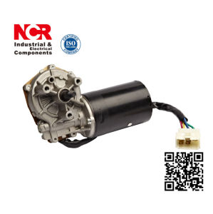 Bosch PMDC Wiper Motor, Metal Gear 24V, 35nm with Current Protector, NCR 6308) pictures & photos