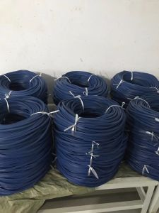 High Quality Silicone Tube, Silicone Hose, Silicone Sleeve, Silicone Pipe as Buyer′s Requirement pictures & photos