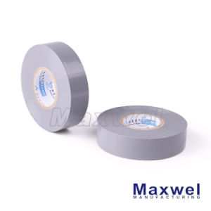 UL Flame Retardant PVC Electrical Insulation Tape for USA Market pictures & photos