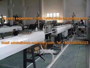 PPR Pipe Production Line Pipe pictures & photos