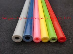 Environmental Fiberglass Pole with Good Quality pictures & photos