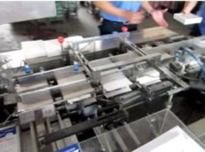 Pharmaceutical High Speed Automatic Cartoning Pack Machine pictures & photos