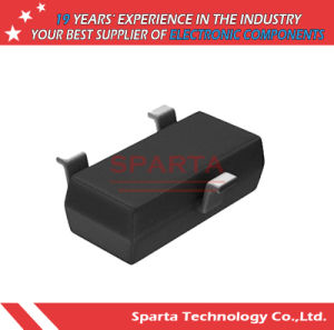 Mmbt5551 5551 G1 NPN Small Signal Surface Mount Transistor pictures & photos