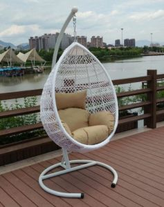 Outdoor Furniture Hanging Swing Chair (FH-003)