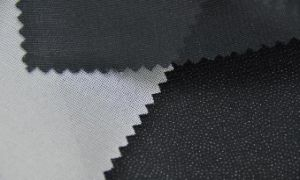 Woven Interlining, Customized Sizes and Colors, Manufacturer Prices pictures & photos