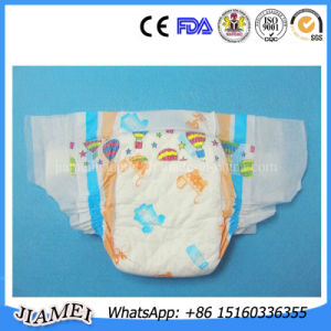 Super Care OEM Disposable Quick Dry and Soft Surface Baby Diaper pictures & photos