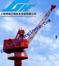 Single Boom Jib Crane pictures & photos