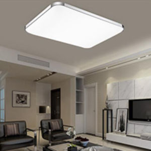 Aluminum Apple Design LED Ceiling Light LED Panel Light Indoor Use LED Lamps pictures & photos