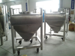 Stainless Steel IBC Container for Sale pictures & photos