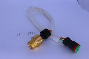 Caterpillar 826c Earthmoving Compactor OEM Pressure Sensor pictures & photos