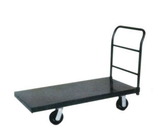 Foldable Metal Flat Trolly, Platform Lorry pictures & photos