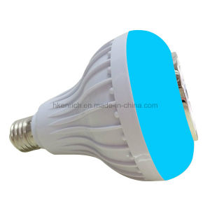 Wireless Bluetooth Speaker E27 Music LED Bulb Light Lamp with Remote Control pictures & photos
