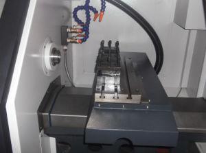 Linear Guideway CNC Lathe Cak625/Clk25 pictures & photos