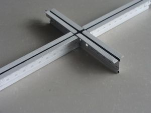 T Grid/T Bar for Ceiling Suspend pictures & photos