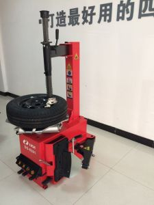 Automatic Tire Changer Machines for Tire Changer, Tire Changing machine pictures & photos