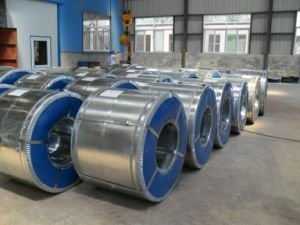 PPGI/Metal/Boxing Prepainted Gi Structure Zinc 30g/60g/80g/100g/120g/140g Steel Coil pictures & photos