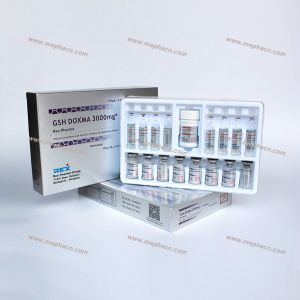 Glutathione Injection 3000mg, Rex Glutathione Injection, Gsh pictures & photos
