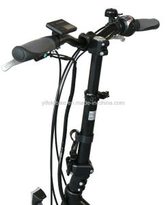 """20"""" 36V Lithium Battery Folding Electric City Ebike pictures & photos"""