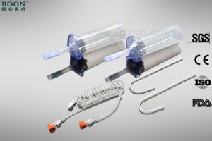 Boon Sterile High Pressure CT Mr Angiographic Syringe for Single Use