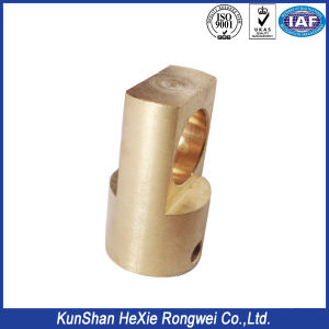 Brass CNC Milling Machining Parts for OEM pictures & photos