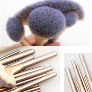 24 PCS Professional Cosmetic Tool Luxury Golden Makeup Brush Set pictures & photos