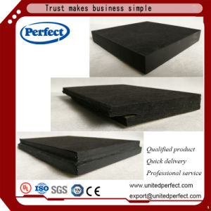 Acoustical Suspended Mineral Fiber Ceiling Board with Extensive Use pictures & photos