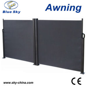 Aluminum Retractable Office Screen for Balcony (B700-2) pictures & photos