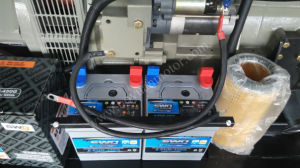 Ricardo Diesel Engine Common Use Portable Diesel Power Generator 50kw pictures & photos