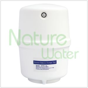 3 Gallon Plastic RO Water Tank pictures & photos