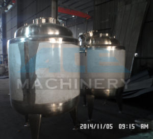 Milk Fermenter with Stainless Steel (ACE-FJG-D7) pictures & photos