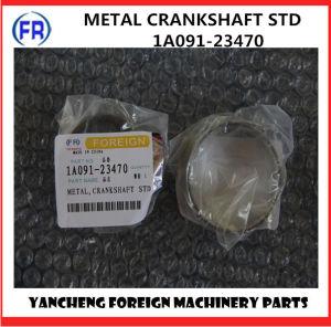 Metal Crankshaft Std pictures & photos