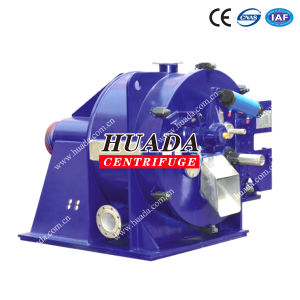 GK Horizontal Peeler Centrifuge for Chemical Industry pictures & photos