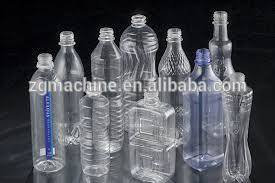 0.5-2L 4 Cavtity Pet Mineral Water Bottle Blow Molding Machine pictures & photos