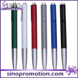 Advertising Promotional Ball Pen with Simplist Design Ballpoint Pen pictures & photos