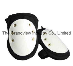600d Polyester TPR / PVC / PE Cap Knee Pad for Work Safety (QH3040)