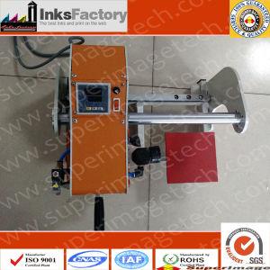 Double Head Heat Press (15cm*15cm) pictures & photos