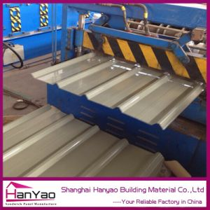 Good Price Color Steel Roof Panel China Manufacture pictures & photos