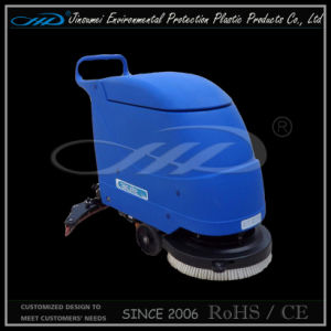 Customized Size Cleaning Machine Floor Sweeper pictures & photos