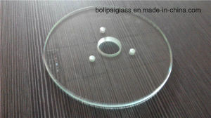 Shape Customized Glass Light Cover, Lamp Protective Cover pictures & photos