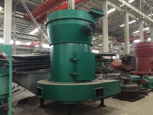 Micropowder Grinder Raymond Mill with High Output pictures & photos