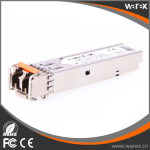 1.25g 1570nm 80km CWDM SFP Transceiver Module pictures & photos